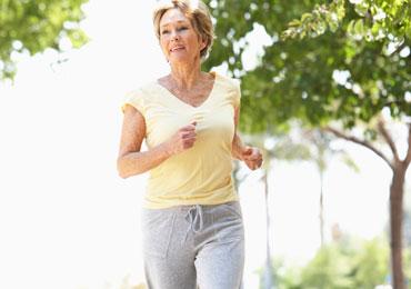 attività fisica in menopausa