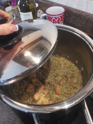 cucinare con il vino-dietista benacchio