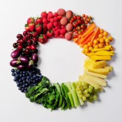 cinque colori del benessere-dietista benacchio