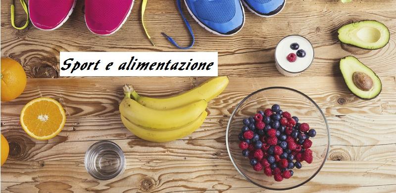 sport e alimentazione-dietista benacchio