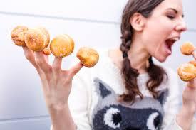 vincere la fame-dietista benacchio
