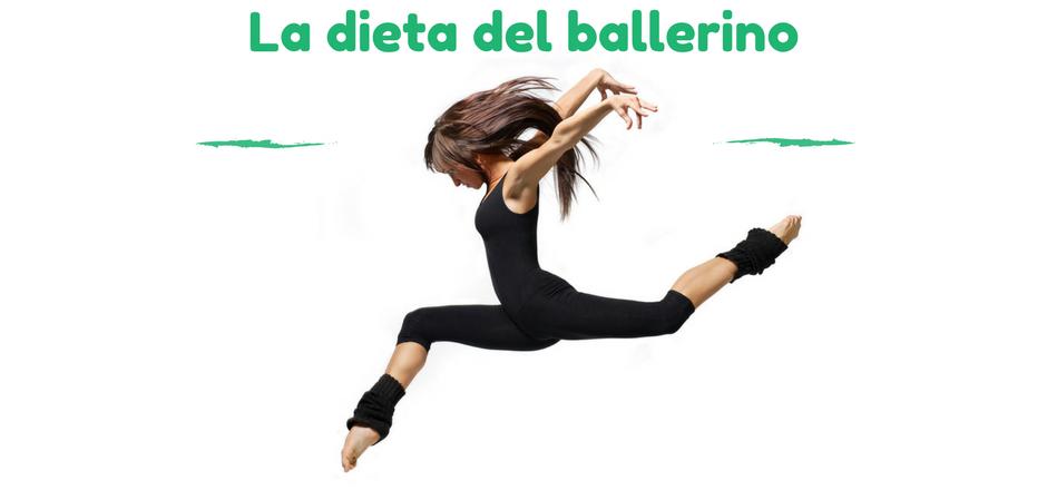 La dieta del ballerino (1)