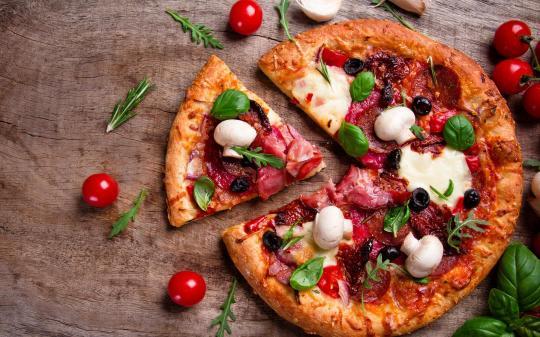 pizza fa ingrassare_dietista benacchio