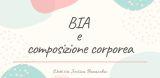 BIA e composizione corporea