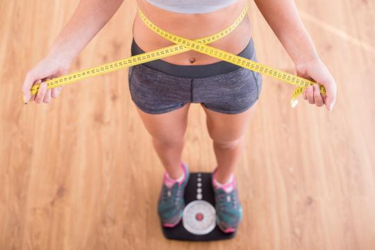 quanto pesare-dietista benacchio